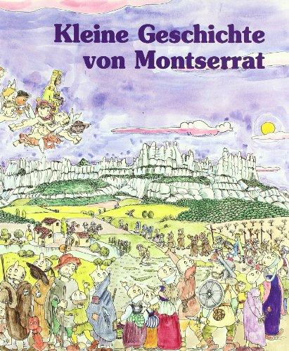 Kleine Geschichte von Montserrat (Petites Històries)