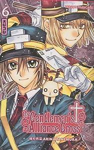 The Gentlemen's Alliance Cross Edition simple Tome 6