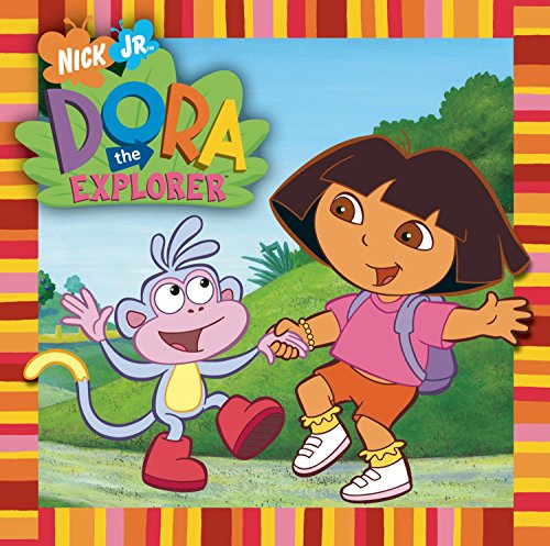 Dora the Explorer (Dora Cd)