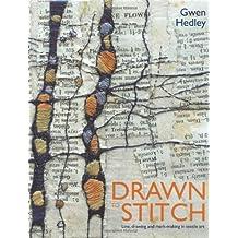 By Gwen Hedley - Drawn to Stitch