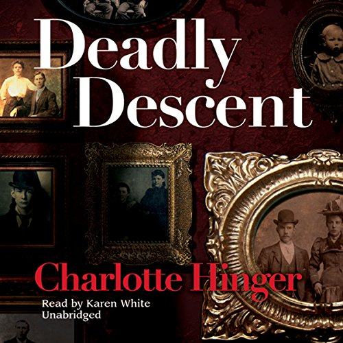 Deadly Descent  Audiolibri