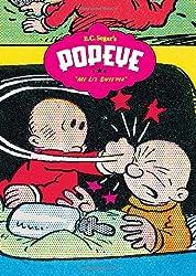Popeye Volume 6: 'Me Li'l Swee'Pea'