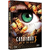 Candyman 3 [Blu-Ray+DVD] - uncut - auf 333 limitiertes Mediabook Cover C