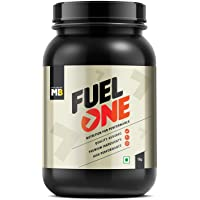 MuscleBlaze Fuel One Whey Protein, (Chocolate, 1 kg/ 2.2 lb)