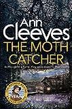 The Moth Catcher (Vera Stanhope, Band 7)