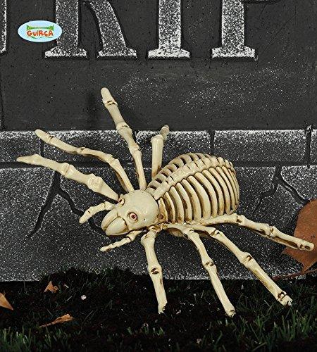 ne Knochen Halloween Horror Dekoration Blut Party Deko Karneval Fasching (Halloween-dekoration Skelett Knochen)