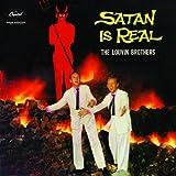 Satan Is Real [Vinilo]