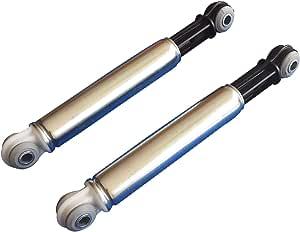 2x Stoßdämpfer für Miele W1714 wie 4500826