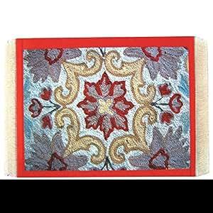 Cablematic - Tapis de souris de type tapis persan C
