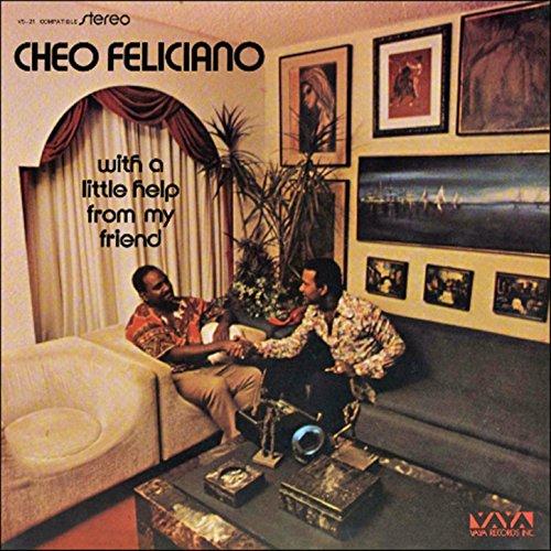 Nabori - Cheo Feliciano