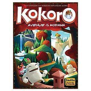 Kokoro: Avenue of the Kodamas