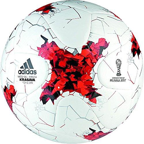 Adidas confedtopgli pallone da calcio Copa Confederation