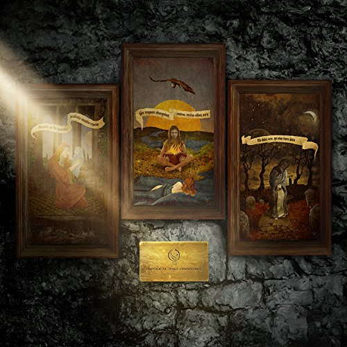 Opeth: Pale Communion (Audio CD)
