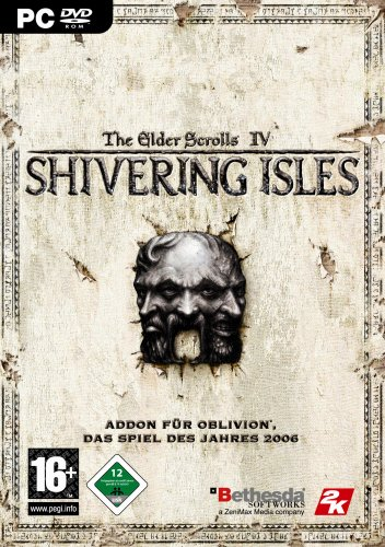 The Elder Scrolls 4: Oblivion - Shivering Isles