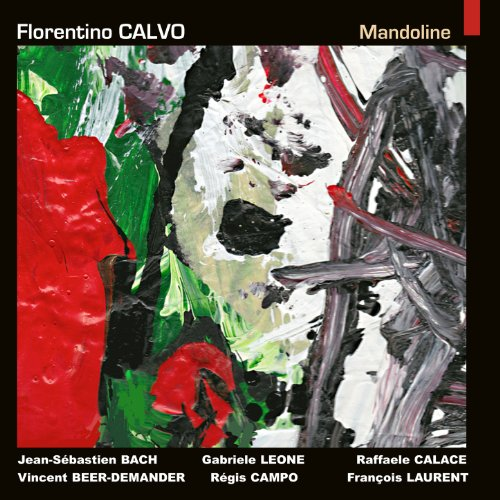 Bach, Beer-Demander, Calace, Campo, Laurent & Leone: Mandoline