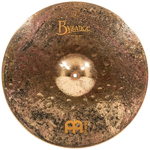 """Meinl Byzance Extra Dry Transition Ride 21"""""""