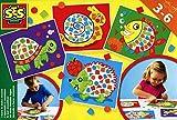 SES  14827 - Ich lerne Mosaike legen -