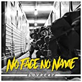 No Face No Name EP