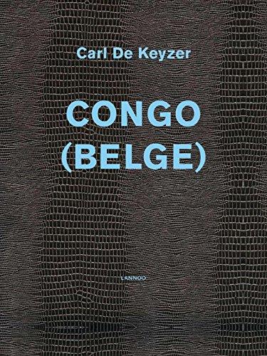 Congo (Belge) par Carl de Keyzer