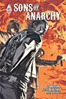 Sons Of Anarchy - Tome 4 par Brisson