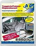 Teppich Polster Autositz KFZ Stoff Br...