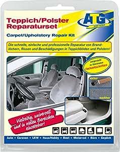 ATG - siège-auto fire trou réparation kit - smart réparation pour tous les pads - professionnel & pratique entretien de valeur pour votre voiture - 13 PCs