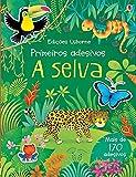 A Selva. Primeiros Adesivos (Em Portuguese do Brasil)
