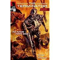 The Terminator: 2029 #1 (The Terminator Vol. 1)