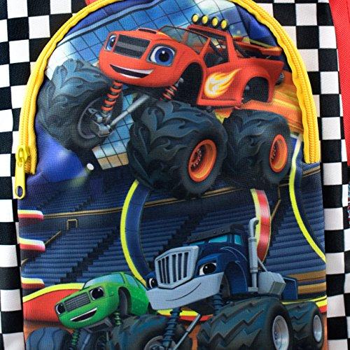 Imagen de blaze y los monster machines   para niños  blaze and the monster machines alternativa