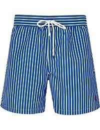 fa3366dd75 Amazon.co.uk: Ralph Lauren - Shorts & Trunks / Swimwear: Clothing