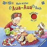 Mein erstes Aua-Aua-Buch: Ab 24 Monaten (ministeps Bücher)