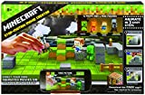 Minecraft STop Motion Animation Studio Playset