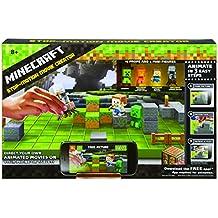 Minecraft - Estudio de animación (Mattel CMH76)