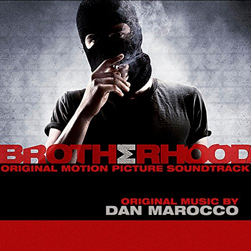 Brotherhood (Original Motion Picture Soundtrack)