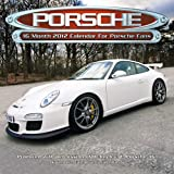 Kalender 2012 Porsche