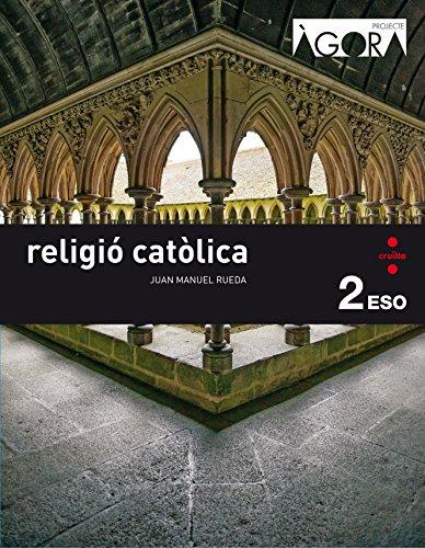 Religió catòlica. 2 ESO. Àgora - 9788466140393