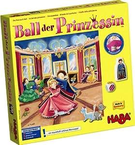 Haba - Le Bal des Princesses