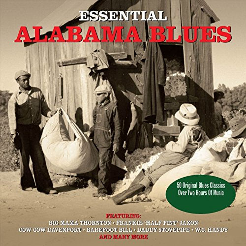 Essential Alabama Blues