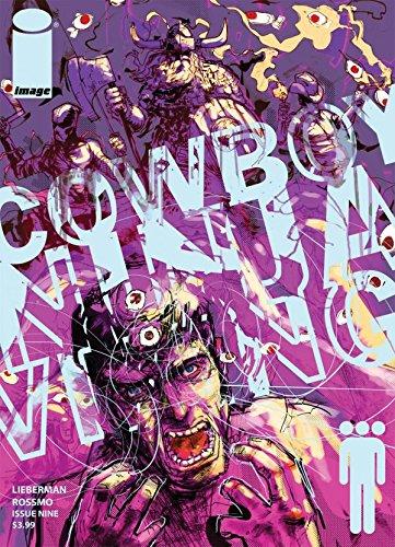 Cowboy Ninja Viking #9 (English Edition) eBook: A.J. ...