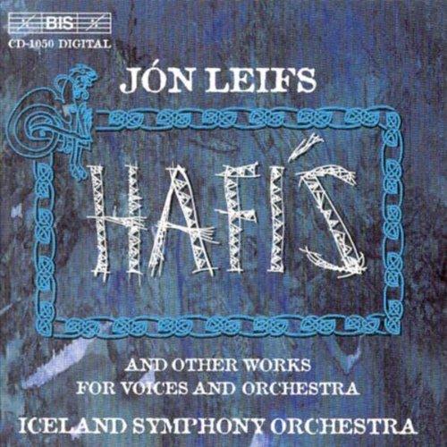 Werke Für Gesang und Orchester