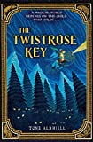 [(The Twistrose Key)] [By (author) Tone Almhjell ] published on (September, 2014)