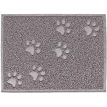 Amazon.es: alfombras perros