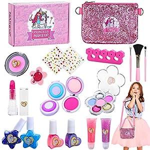 Jojoin 20 Pcs Maquillaje Niñas,