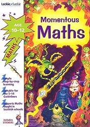 MOMENTOUS MATHS 10-12 (Leckie)