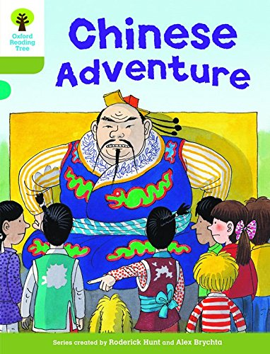 Oxford Reading Tree 7: More Stories A.Pack of 6