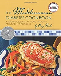 The Mediterranean Diabetes Cookbook by Amy Riolo (2010-02-17)