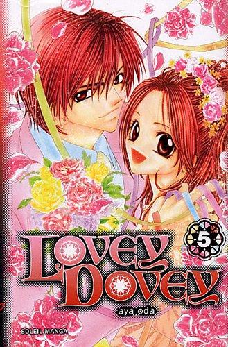 Lovey Dovey Vol.5