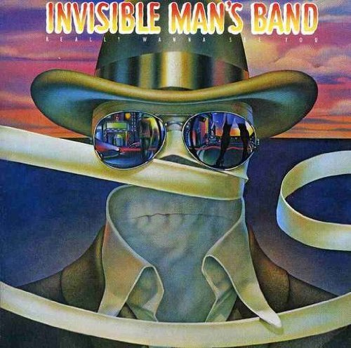 Really Wanna See You by Invisible Mans Band (2009-11-10)