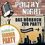 Das Hörbuch zur Poetry Night bei Amazon kaufen