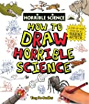 How to Draw Horrible Science